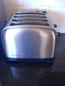 russell hobbs toaster Armidale Armidale City Preview