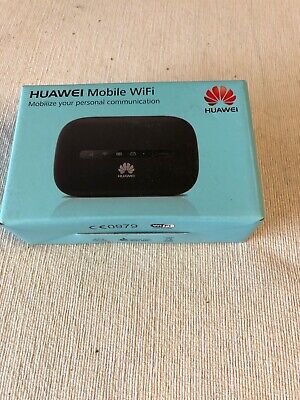 Original Huawei E5330 3G Mobile Broadband Router, Mi-Fi,  Mobile Wi-Fi Hotspot