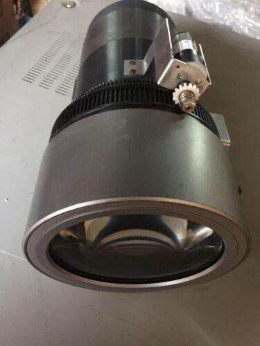 Objectif / lens pour vidéo projecteur pro epson elpls02