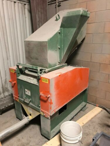 Foremost HD5 Granulator 30HP