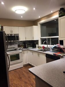 1 Bedroom summer sublet near McMaster!!