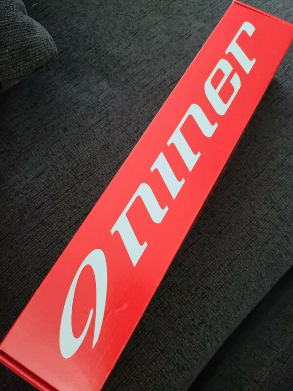 9Niner carbon Seatpost for Mountain Bike or Gravel 27.2mm slate grey