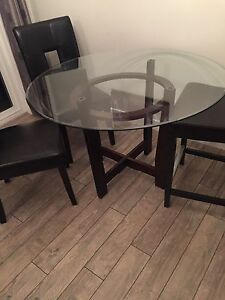 Dinning table from the Brick