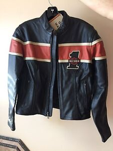 Various jackets for sale