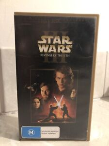 Star Wars Revenge Of The Sith Collectables Gumtree Australia Free Local Classifieds