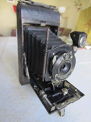 Складные камеры VINTAGE KODAK Folding Pocket