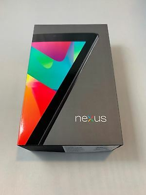 BRAND NEW Asus Google Nexus 7 Tablet 7-Inch Android 8GB 1.2MP FAST SHIPPING Asus Android-tablet 8