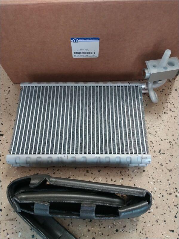 Genuine Mopar Air Conditioning Evaporator 68267079AB