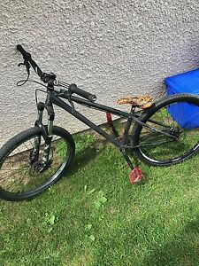 Reward for stolen Norco 250, Kenora