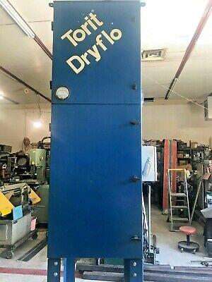 Donaldson Torit Mist Collector Dmc-d1 3ph 230460v