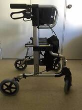 mobility walker rolloator (wheel chair) Wauchope Port Macquarie City Preview
