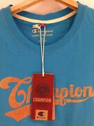Champion T shirt  brand new top size M Wolli Creek Rockdale Area Preview