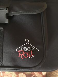 Rac n Roll Dance bag