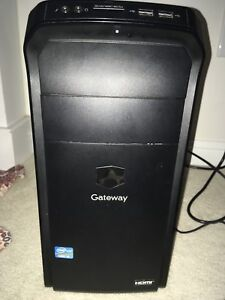 Gateway DX4870-UM20P PC