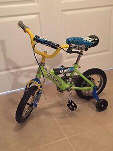 Toddler/ kids bike  need gone asap