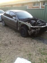 Wrecking VT Commodore + selling VY and VE parts Woy Woy Gosford Area Preview
