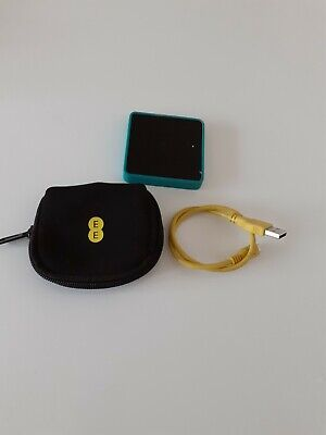 NEW Osprey Mobile broadband MiFi Wi-Fi hotspot Router Dongle On EE