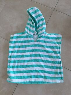 Baby Hooded Swim Towel - Like New Landsdale Wanneroo Area Preview
