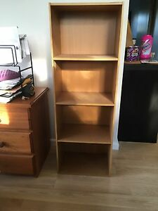Bookcase / shelf unit Hornsby Heights Hornsby Area Preview