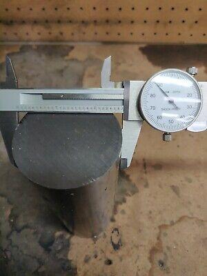 2.5 Diameter 1045 Steel Round Bar Stock - 2.5 X 7.5 Length