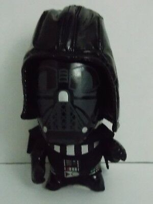 "Star Wars ~ Darth Vader * 7"" Stuffed Plush by Comic Images * 2013"