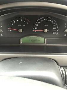 2005 Holden Commodore Must Go by Tues 27th Shelley Canning Area Preview