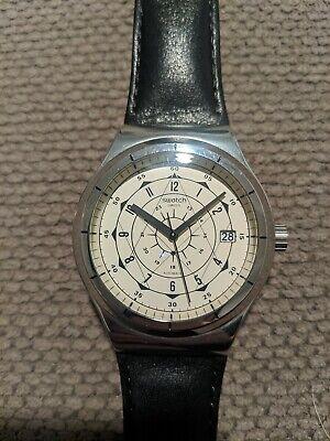 Swatch Sistem 51 Irony SISTEM SOUL YIS402 Automatic Watch