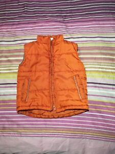 Puffer vest, great condition, size 4!