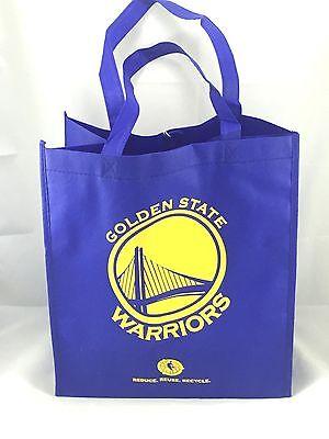 Golden State Warriors Nba  Reusable Shopping Bag  Free Shipping