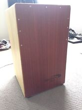 Cajon drum, perfect condition! East Cannington Canning Area Preview