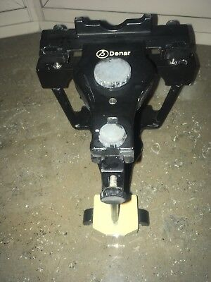 1 Combi 1 Mark Ii Denar Semi Adjustable Articulators Dental Laboratory W 2cases