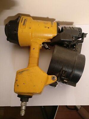 Bostitch Pneumatic Coil Framing Nailer N80cb-1 15 Air Nail Gun