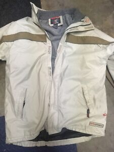 Men's  xl Roots 3 and 1 system