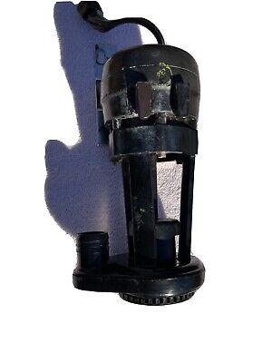 Morrill Model Msp 7488m Water Pump For Manitowoc Ice Machine 115v