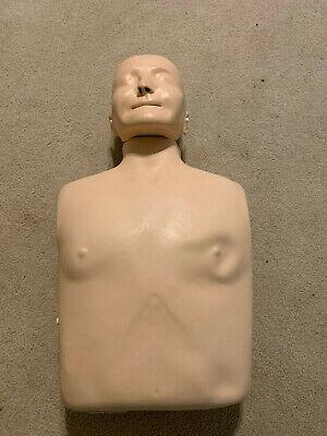 Laerdal Little Anne Cpr Emt Ems Training Manikin Caucasianwhite Adult Airway