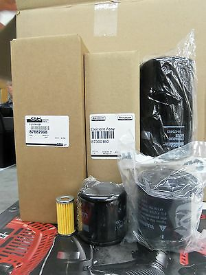 New Holland Ford 1530 1630 Hydrostatic Compact Tractor Filter Service Kit