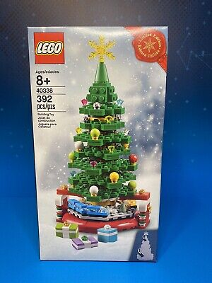 Lego Christmas Tree (40338)
