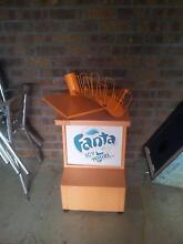Fanta ice block kit. PERFECT FOR A COLLECTOR! Port Macquarie Port Macquarie City Preview