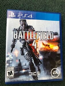 Battlefield 4 for PS4