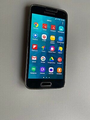 Samsung Galaxy S5 Mini SM-G800F - 16GB -(Ohne Simlock) 100% Original !!  comprar usado  Enviando para Brazil
