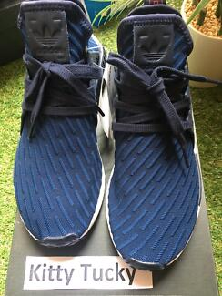 Adidas NMD XR1 size 9.5, 10, 11 uk 190$