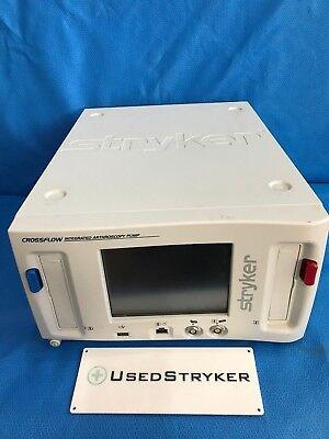 Stryker 450-000-000 Crossflow Integrated Arthroscopy Pump