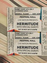 Hermitude Tickets Festival Hall Strathdale Bendigo City Preview