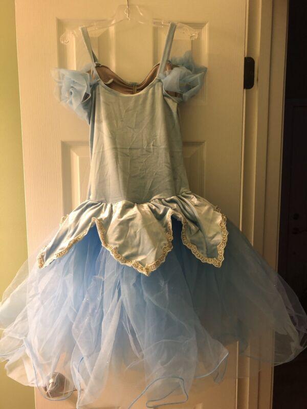 Weissman Ballet Dance Costume SA