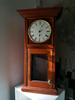 grandfather clock png. mini grandfather clock png