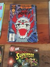 Mixed Comic Books Northgate Port Adelaide Area Preview