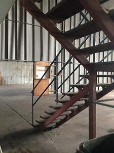 Two units in an industrial warehouse Salisbury Brisbane South West Preview