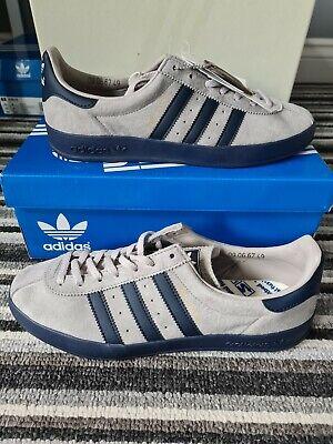 Adidas Mallison Spzl Size 8 Not Dublin Stockholm Ardwick Athen