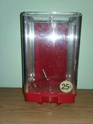 Bulk Vending Machine Gumball Candy Toy Nut Oak Aa Eagle Business Maker 25