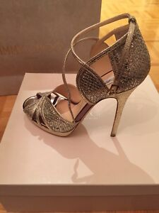 Jimmy Choos Size 8 brand new!